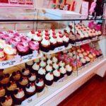 名古屋の覚王山にあるロンドンカップケーキのお店が超可愛い!