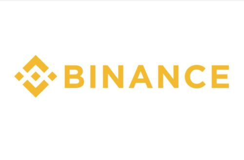バイナンスのロゴ