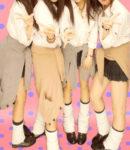 名古屋のJKの間で大流行したルーズソックスと紺ソの2枚履きはもう古い?